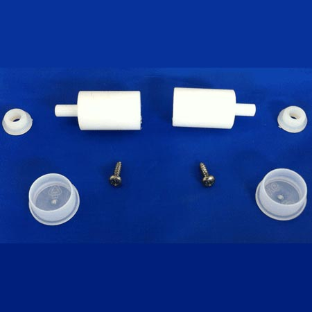 Multitier Aquarium Systems Hinge Kit